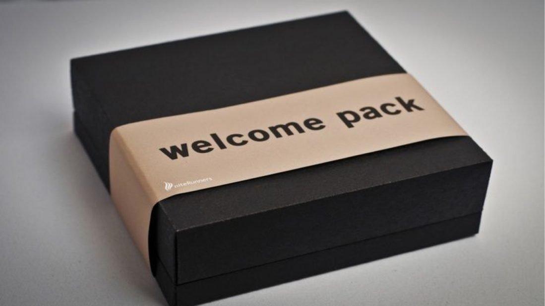 Welcome Packs